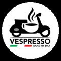 Vespresso - Bake My Day